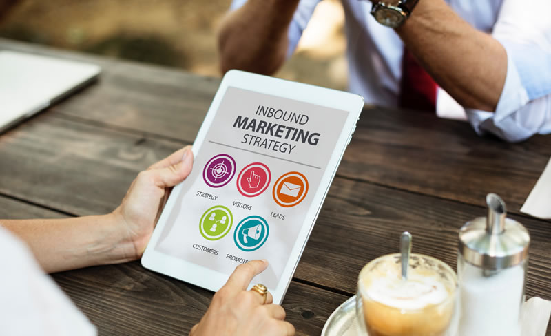 Focus sur l'inbound marketing